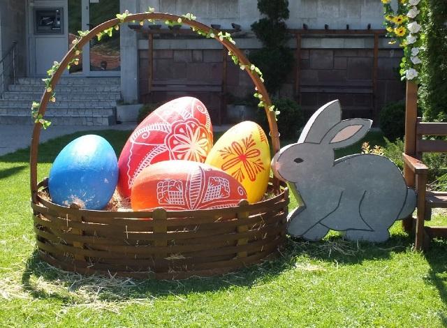 Великденските празници
